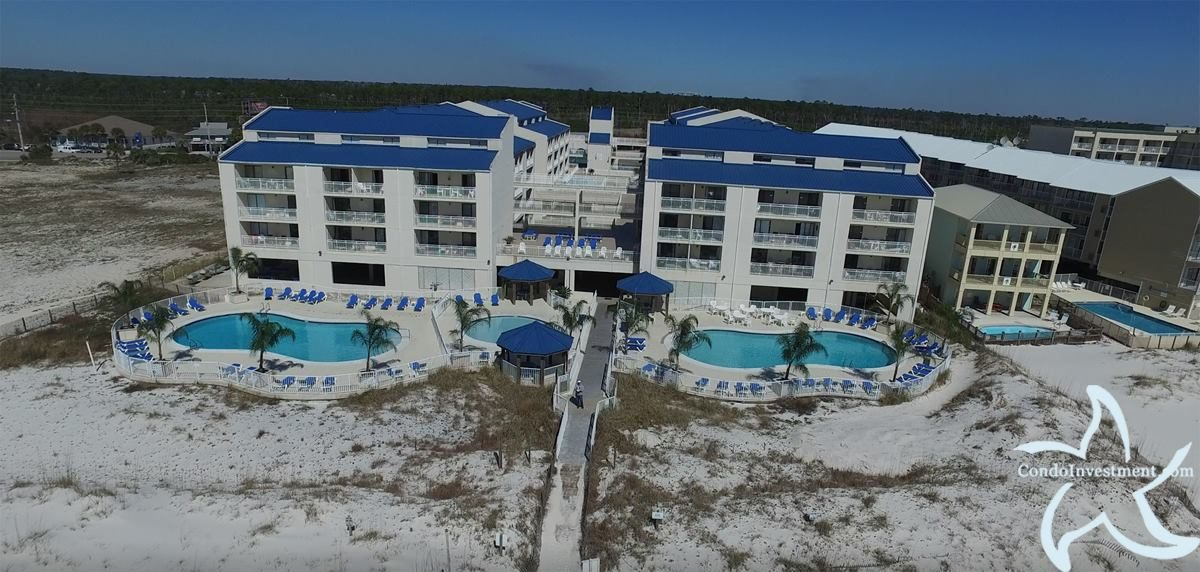 Sugar Beach in Orange Beach